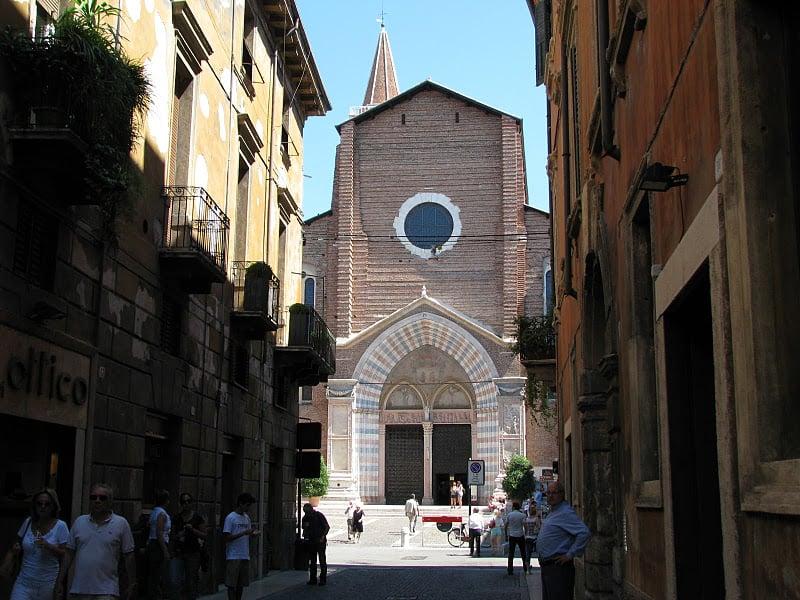 Dominicus - Verona