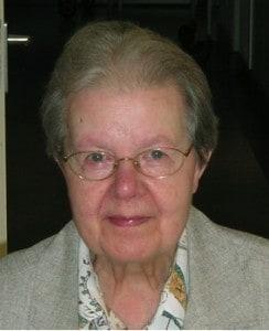 zr Elisabeth Landsbergen