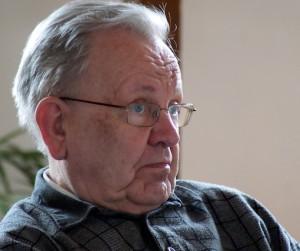 Theo Veerkamp