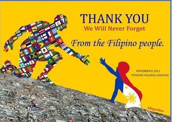 filippijnen dank