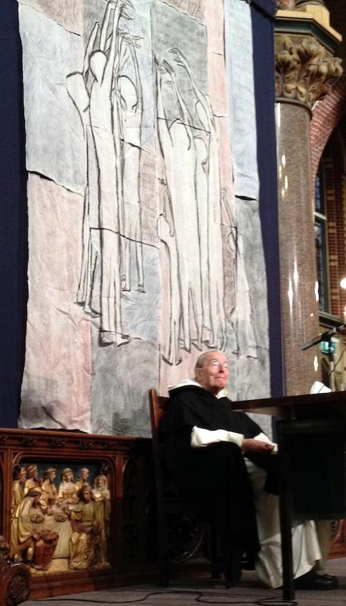 Jan Nieuwenhuis 90 jaar3