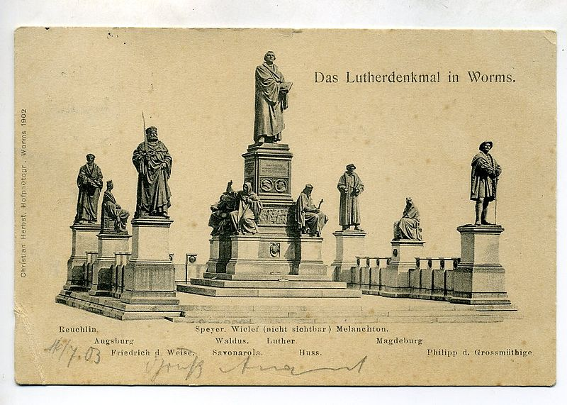 Lutherdenkmal-1902