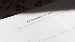 euthanasieverzoek