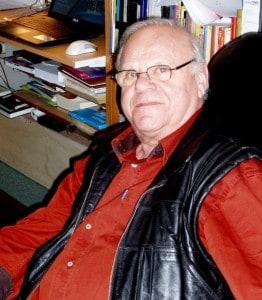 Herman Scholten