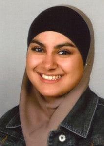 Nora Asrami is arabiste en onderzoeker bij het Dominicaans Studiecentrum DSTS.