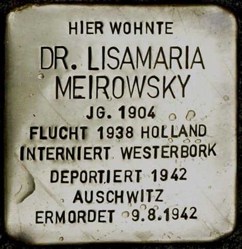 LisaMaria Meirowsky