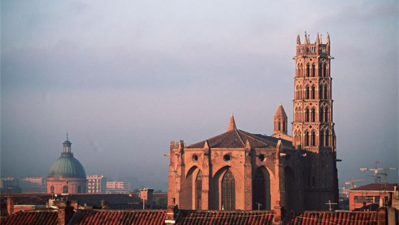 Toulouse Thomaskerk