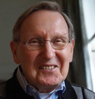 Chris Smoorenburg