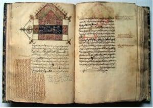manuscrits_irak_Mesopotamie