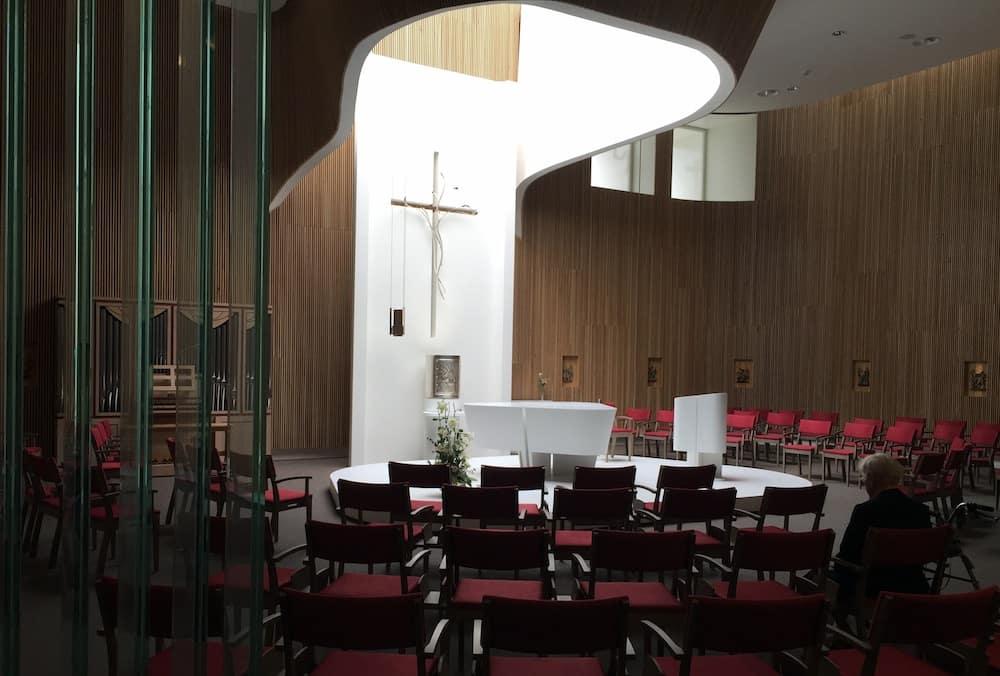 Huize-Rosa-kapel