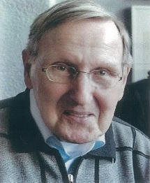 Chris Smoorenburg, 1929-2015