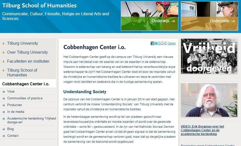 cobbenhage-center