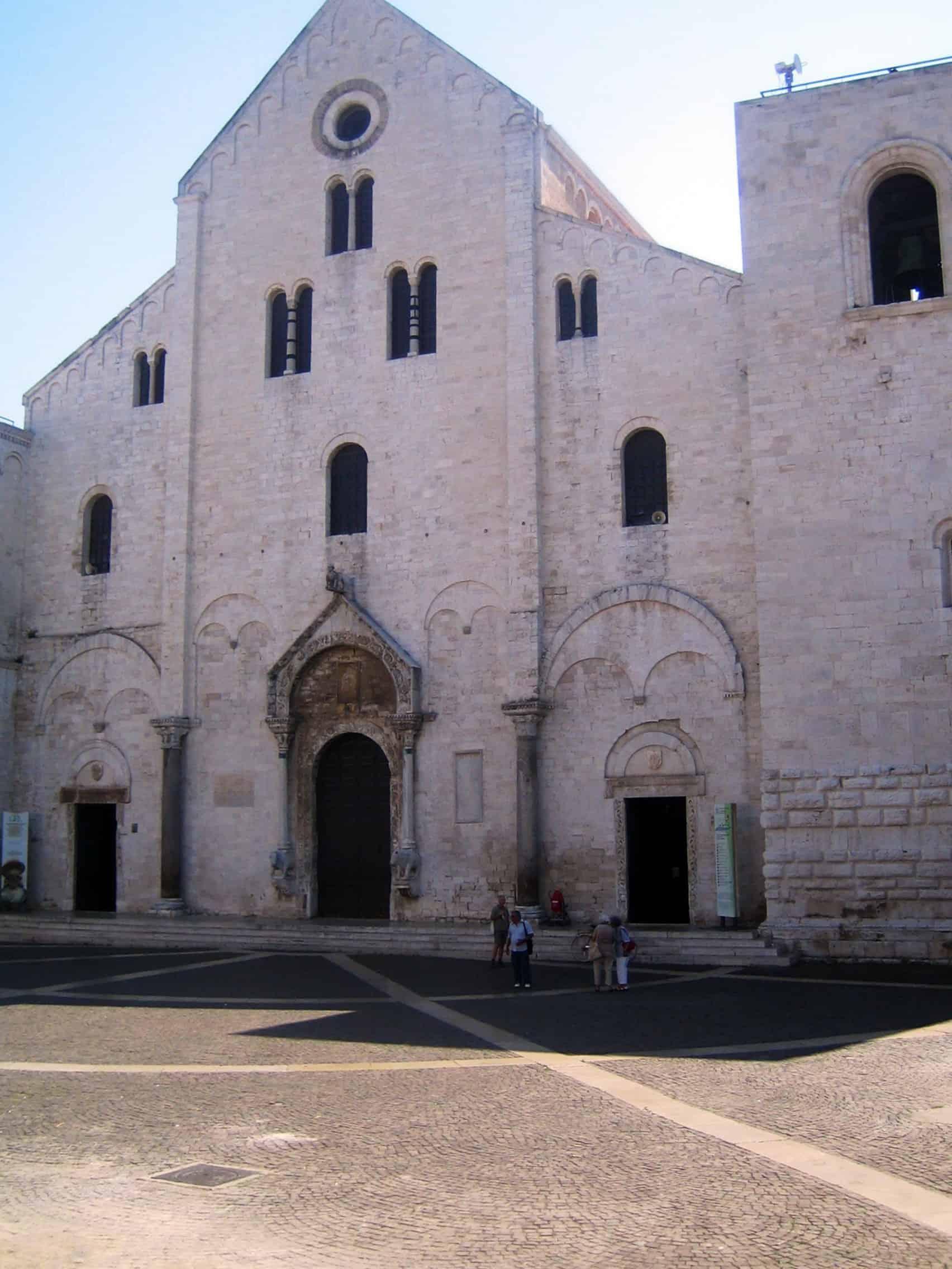 Bari-kerk