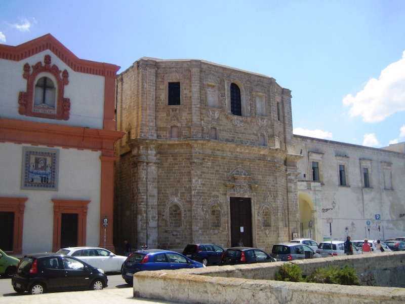 Gallipoli-kerk