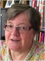 Jeanette Lohman