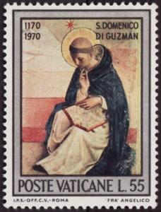 dominicus-postzegel