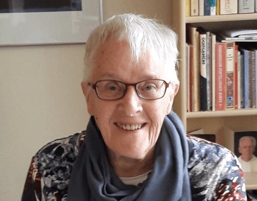 Joy van der Werf2016