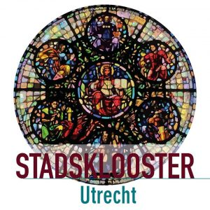 stadsklooster utrecht logo