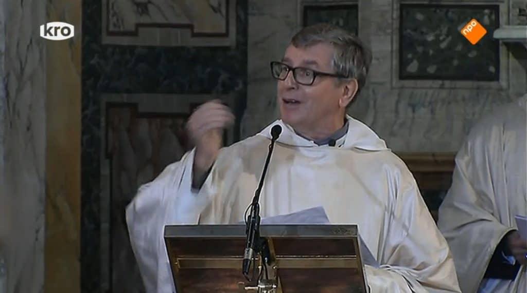 Tiemen afscheid rectoraat Friezenkerk nov 2016