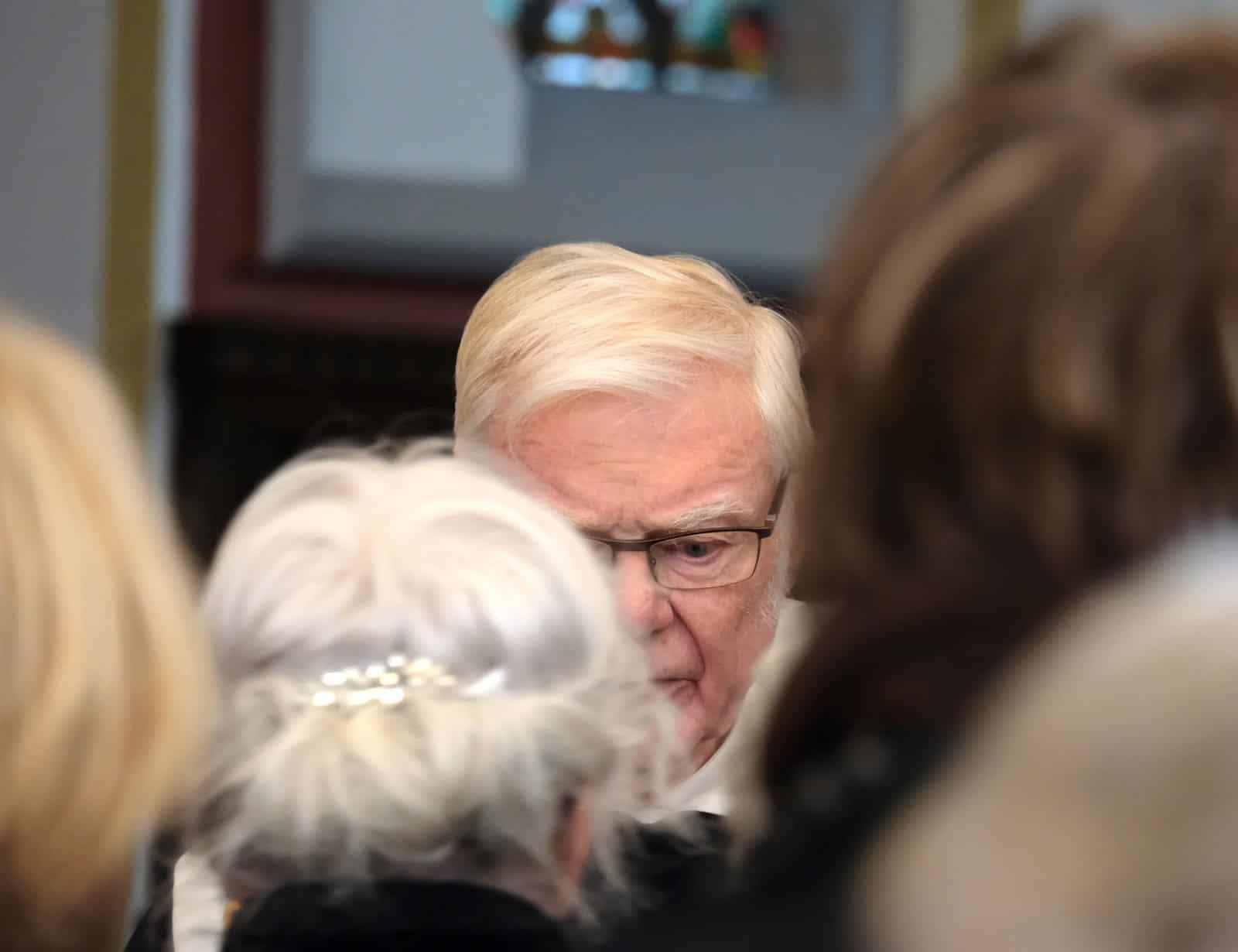 Paul Minke Uitvaart Ernst Marijnissen Huissen 16 februari 2018 -175