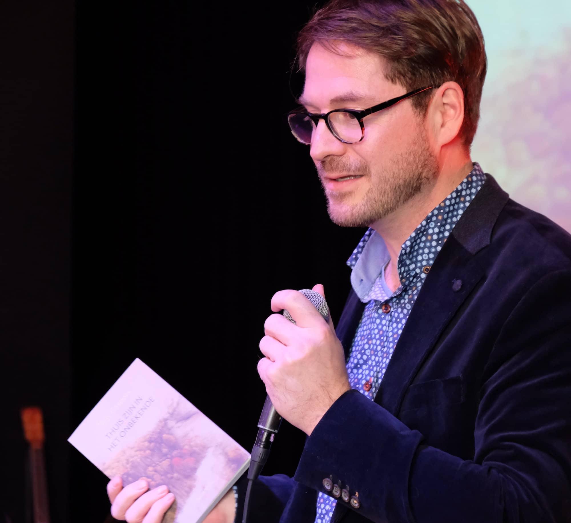 Thijs Caspers boekpresentatie 2 maart 2018-2