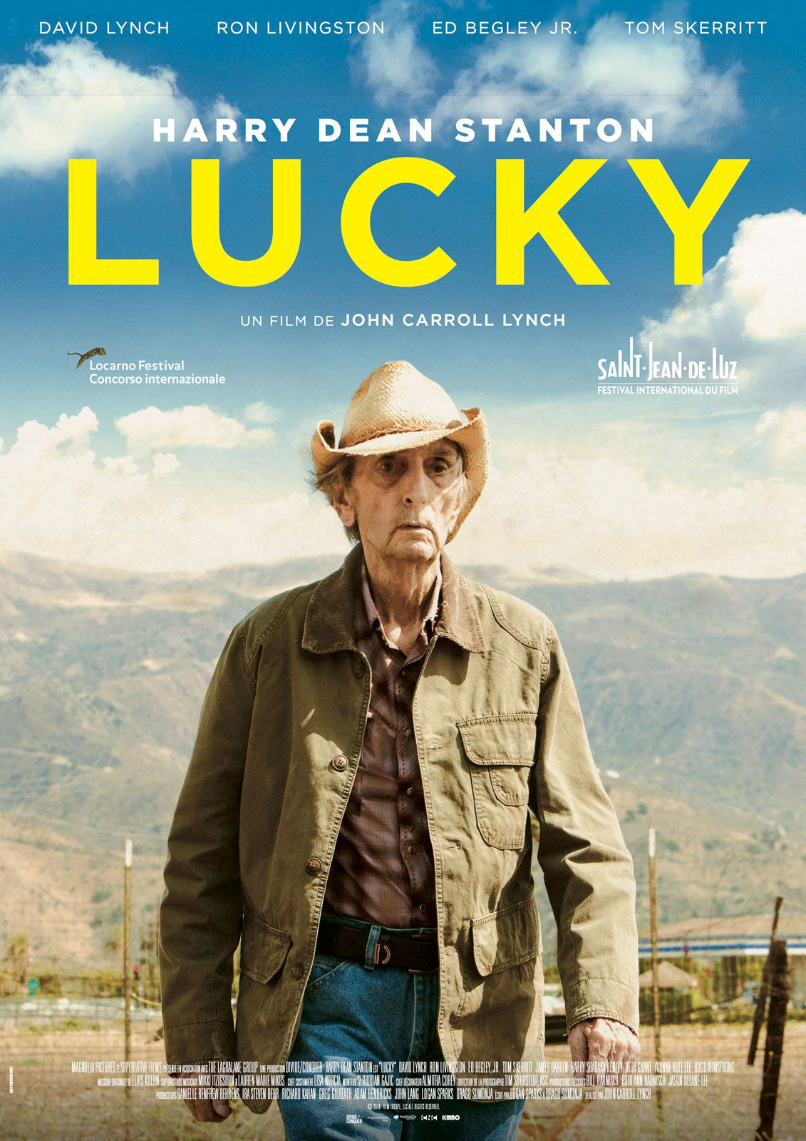 Lucky-movie