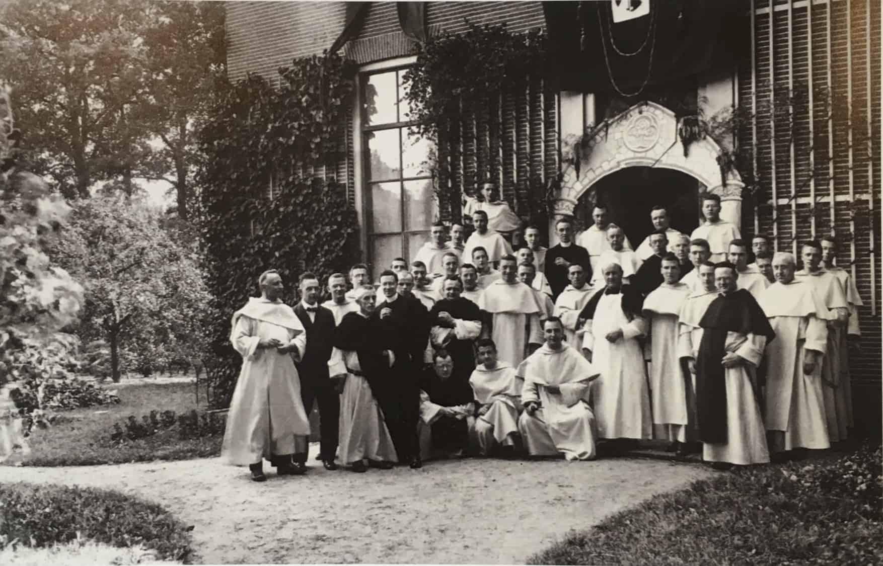 Opening Arnichem 1925