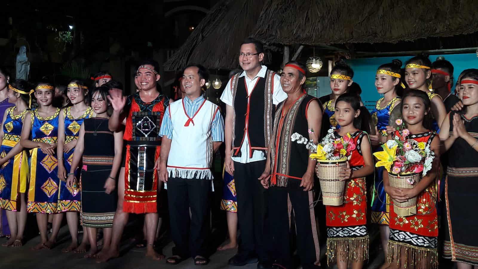culturele avond kapittel vietnam