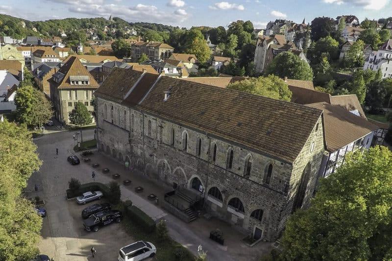 Eisenach-Predigerkirche