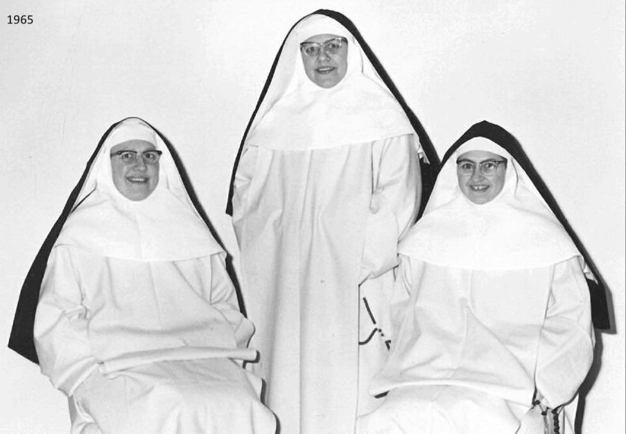 zusters schraven