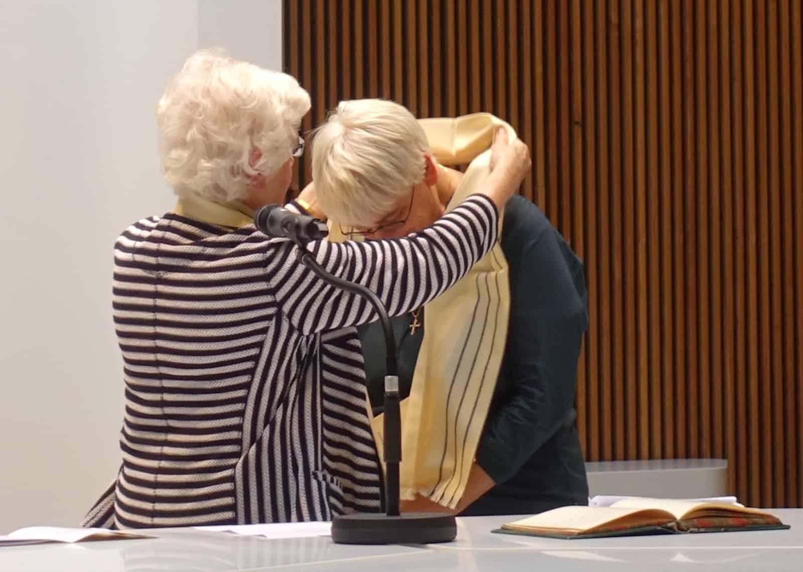 intrede nieuwe zusters 7 november 2019-2