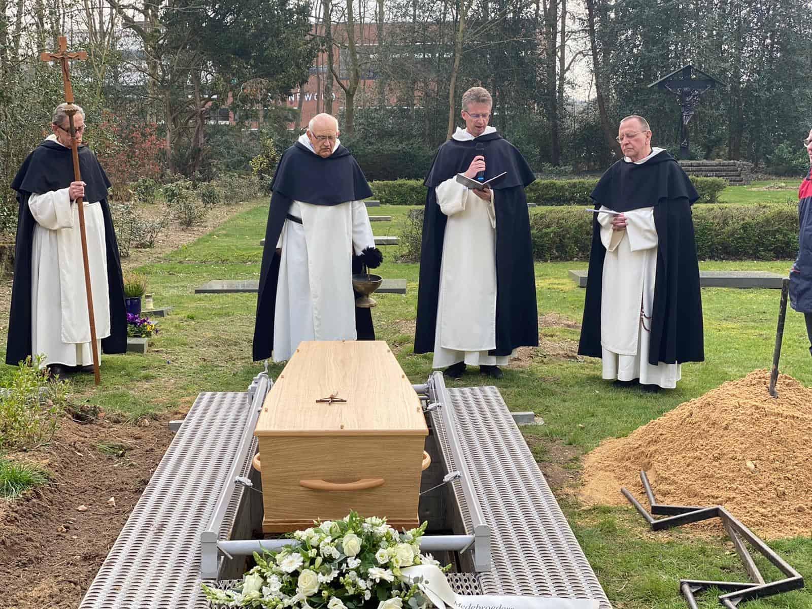 begrafenis kees keijsper