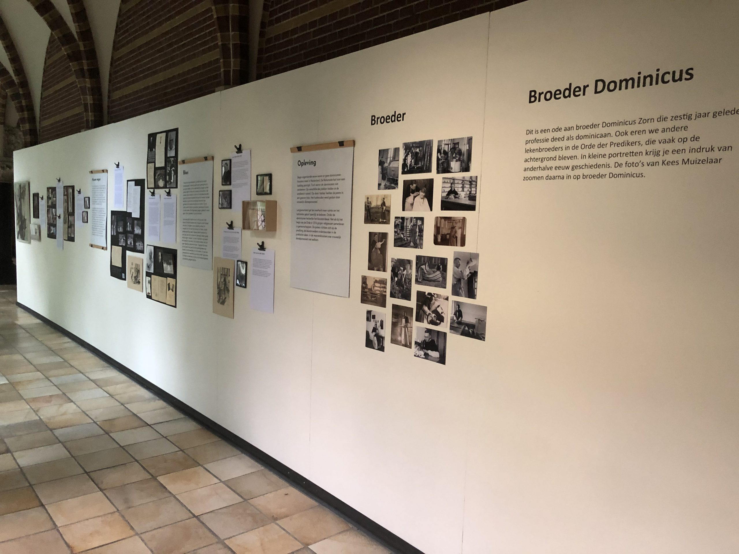 expo broeder dominicus zorn