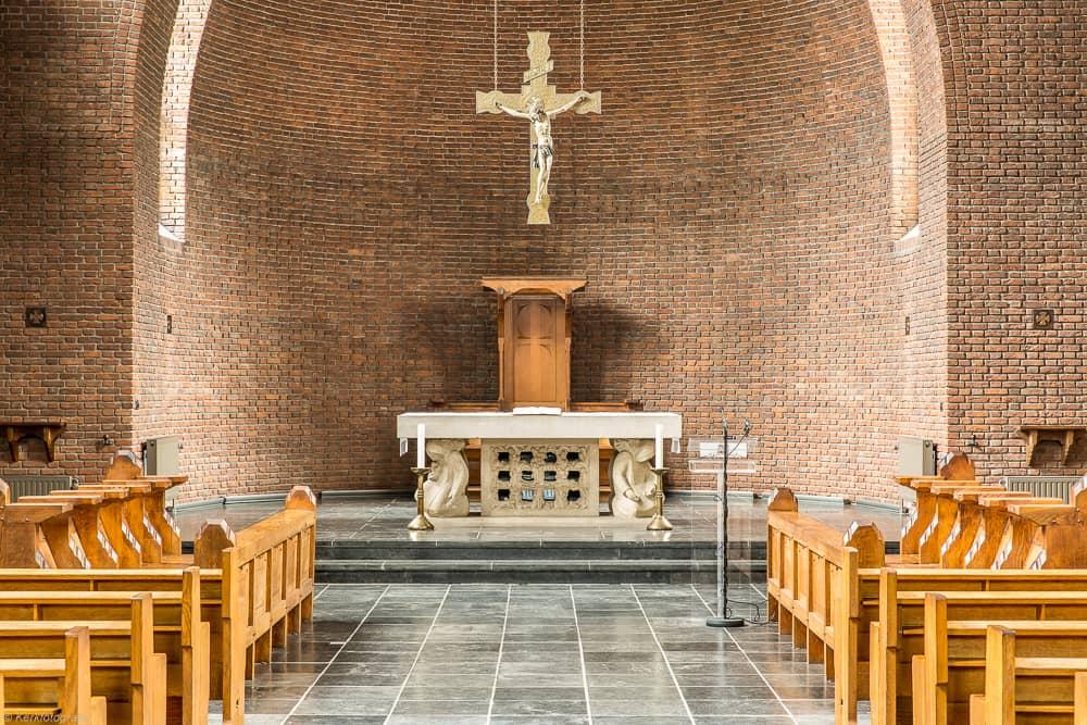 egmond abdijkerk
