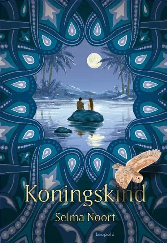 Koningskind_Selma-Noort