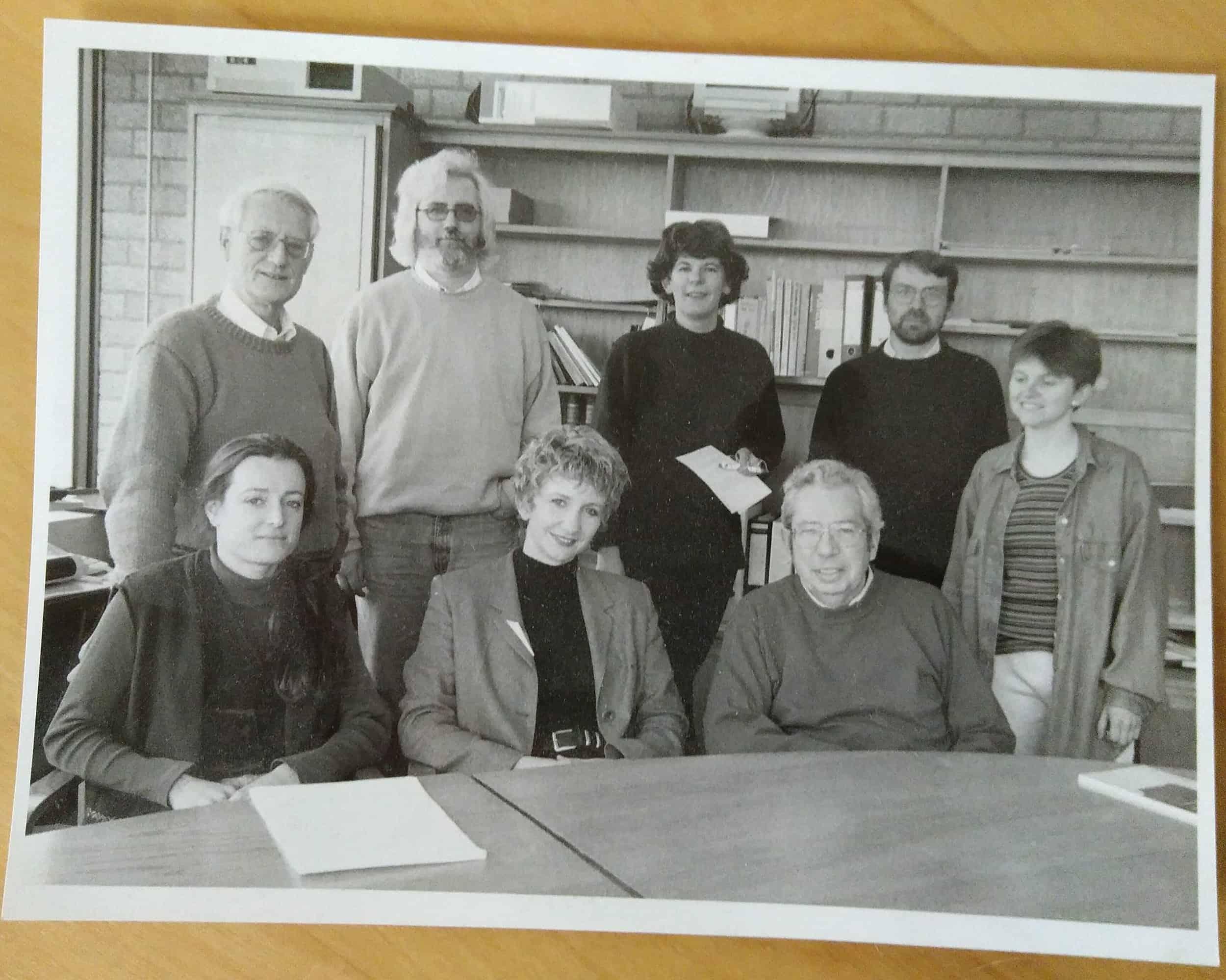 DSTS 1994-1998