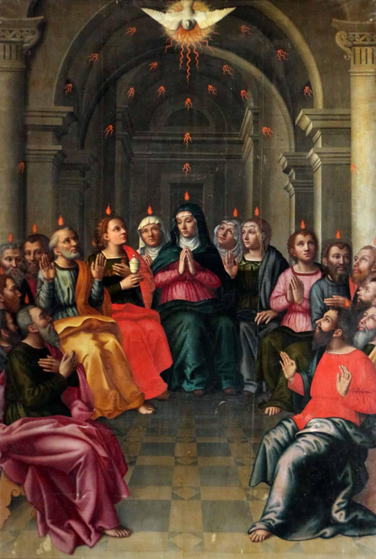 plautilla_nelli-pentecost-1554